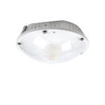LED Garage Fixture