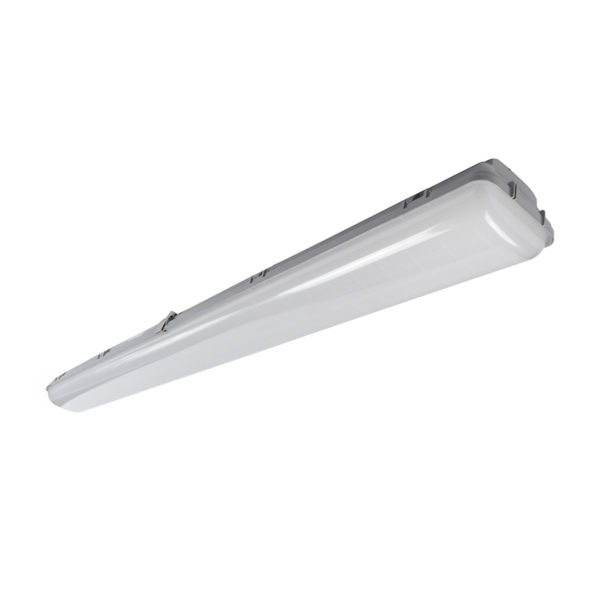 iBright Vapor Proof Commercial led lighting Fixture