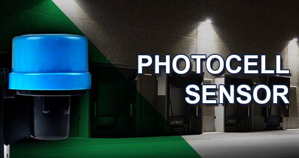 Install Photocell Censor