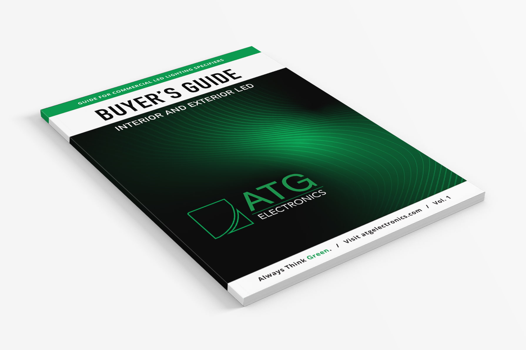 ATG Buyer's Guide