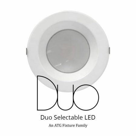 Duo Downlight Switchable