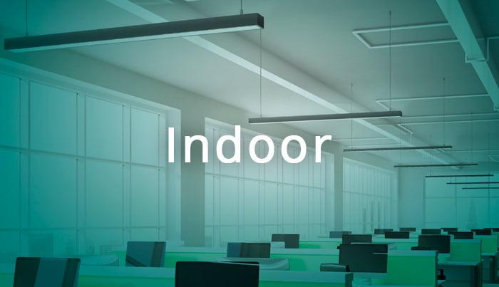 ATG LED Lighting Indoor