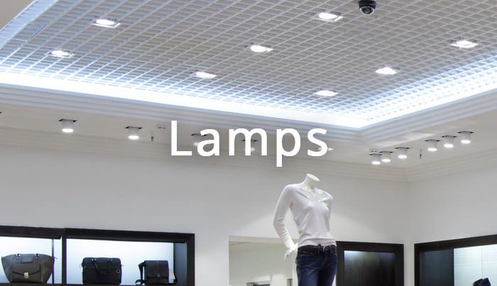 ATG LED LightingLamps
