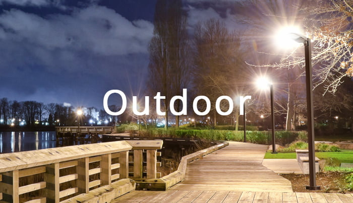 ATG LED Lighting Outdoor