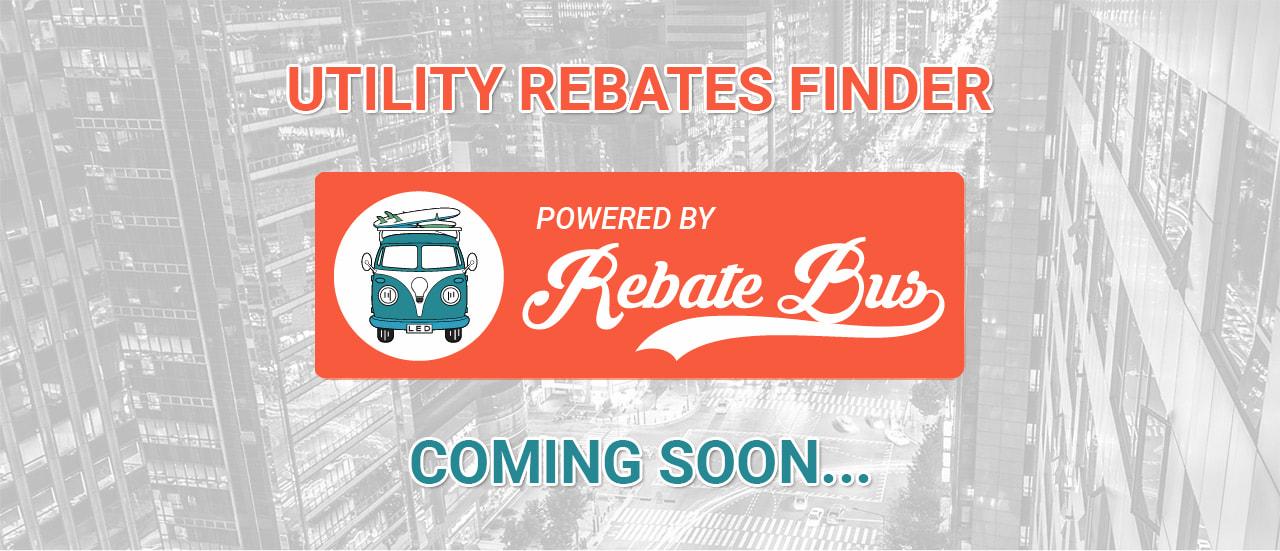 Utility Rebates Finder