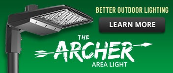 Atg Led Lighting Archer Area Light