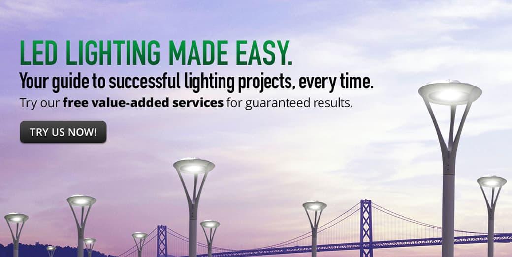 Atg Led Lighting Try Us Now!