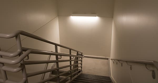 Stairwell Lighting Fixtures Th