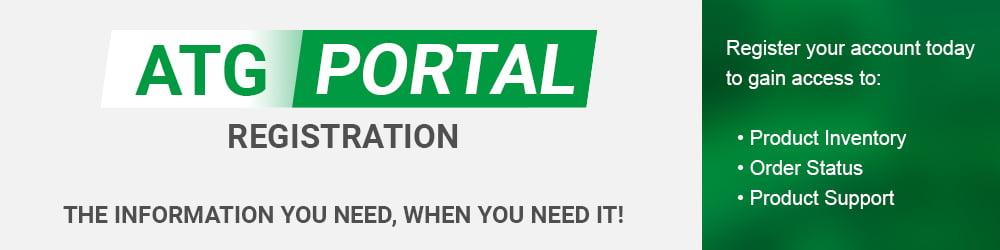 Atg Led Lighting Portal Account