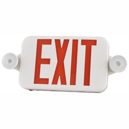 Atg Led Lighting Emergency Sign Esc02