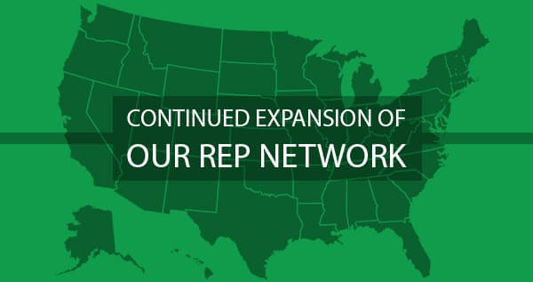 Rep Network