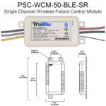 Single Channel Wireless Fixture Control Module