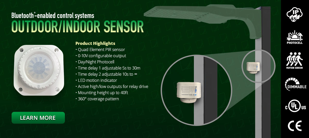 Bluetooth Mesh & Wireless Lighting Controls 2