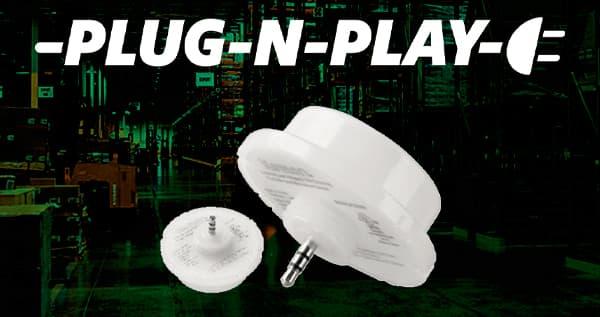 Plug And Play Sensors