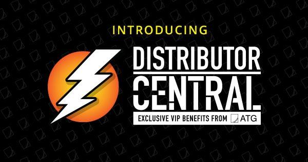 Atg Distributor Central